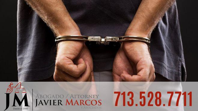 Abogado defensa criminal | Abogado Javier Marcos | 713.528.7711
